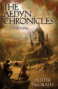 The Aedyn Chronicles  Volume: 1: Chosen ones (En inglés)