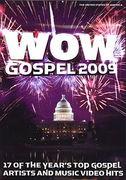 DVD. Wow Gospel 2009