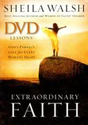 DVD.Extraordinary Faith