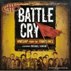 BATTLE CRY CD