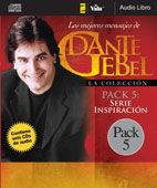 Serie Inspiracional (Audio CD)