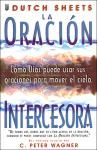 La Oracion intercesora