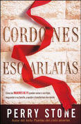 Cordones Escalatas (Scarlet Threads)