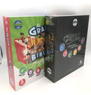 Pack 2 Gran Juego de la Biblia (Normal y junior)
