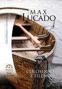 Colosenses y Filemon. Estudios Biblicos para celulas