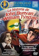 La historia de John Bunyan & William Tyndale (DVD)