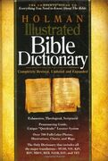 Holman Illustrated Bible Dictionary (En inglés)