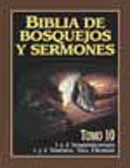 BIB. BOSQ. SERM.:  N.T. :Tomo 10: 1 y 2 TESALONICENSES-FILEMON
