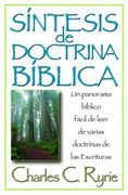 SINTESIS DE DOCTRINA BIBLICA