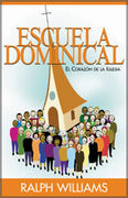 ESCUELA DOMINICAL CORAZON/IGLESIA