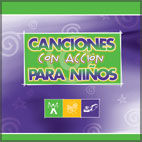 CANCIONES CON ACCION CD