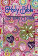 HOLY BIBLE SHINY SEQUIN BIBLE- LENTEJUELAS BRILLANTES