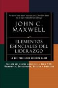Elementos Esenciales del Liderazgo (Real Leadership: The 101 Collection)