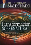 Transformación sobrenatural