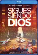 Sigues siendo Dios (Blu-ray Disc)