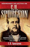 SERMONES SELECTOS DE C.H. SPURGEON - VOL. 1