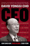 DAVID YONGGI CHO CEO